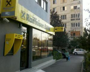 Raiffeisen Bank a imprumutat 45 milioane de euro de la BEI pentru finantarea IMM-urilor