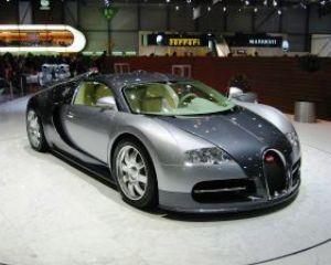 Cele mai scumpe automobile supersport