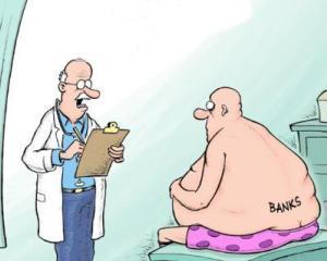 Isarescu: BNR a facut teste de stres la bancile romanesti mult mai dure decat in Europa