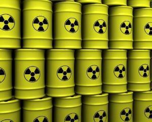 Compania Nationala a Uraniului spera sa obtina venituri de 152 de milioane de lei