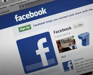 Un vierme le manaca nervii si parolele utilizatorilor de Facebook