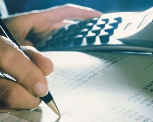 MFP a publicat executia bugetara pe 2010. Vezi datele