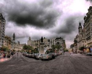 TOP 10: Marile orase isi revin cu greu din criza