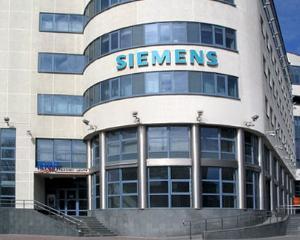 Siemens se muta in Romania