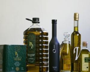 Special: Industria surprinzatoare a uleiului de masline