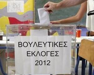 Grecia voteaza: Niciun partid nu obtine majoritatea. Este nevoie de un guvern de coalitie