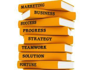Top 5 carti de afaceri care au influentat lumea business-ului