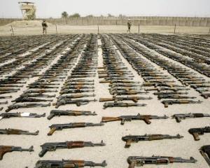 America vrea sa reia negocierile pentru arme