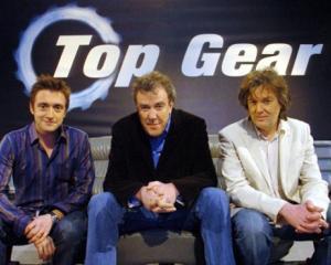 Dacia Sandero, laudata de Top Gear