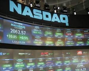 London Stock Exchange ar putea face o oferta pentru preluarea NASDAQ in acest an
