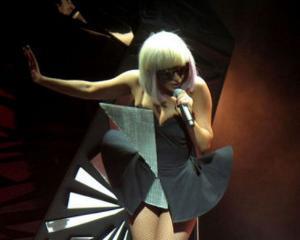 Lady Gaga vine la Bucuresti