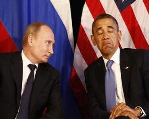 Putin nu mai vrea parinti americani pentru copiii rusi