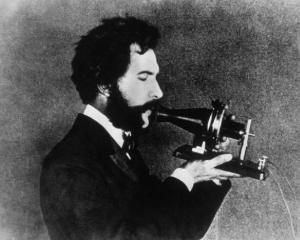 Sunetul trecutului: Inregistrarile lui Bell, transpuse in format digital