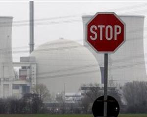 Bombe radioactive: Mii de defectiuni descoperite la reactoarele nucleare din Uniunea Europeana