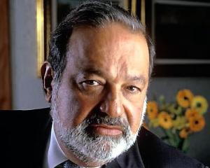 Cei mai bogati CEO din lume. Carlos Slim ocupa primul loc