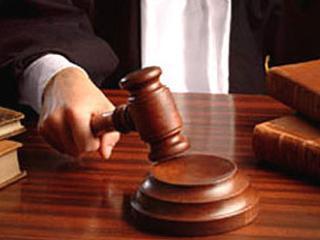 Jeffrey Franks va trece si pe la Ministerul Justitiei