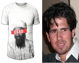 A facut 120.000 de dolari intr-o zi vanzand tricouri cu inscriptia