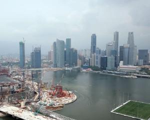 Hong Kong se confrunta cu cea mai mare poluare de pana acum
