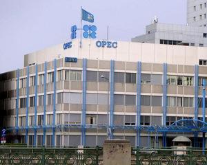OPEC taie estimarile privind cererea de petrol