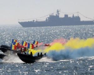 Cristian Diaconesu: Avem un litigiu cu Bulgaria privind frontiera