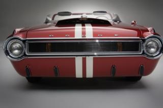 Cel mai scump Dodge costa 1,1 milioane de dolari