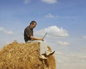 Ministerul Comunicatiilor vrea ca Romania sa aiba acoperire de internet si-n gaura de sarpe