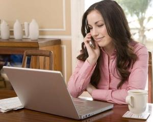 Cum il puteti convinge pe angajator sa va permita sa lucrati de acasa