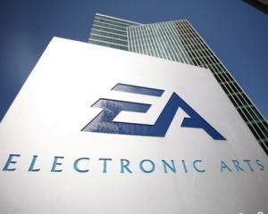 Electronic Arts intentioneaza sa cumpere PopCap cu 1,3 miliarde de dolari