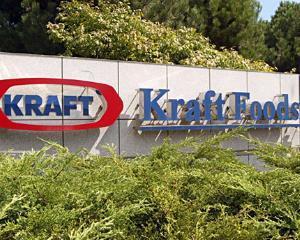 Profitul Kraft Foods - in scadere cu 600 de milioane de dolari