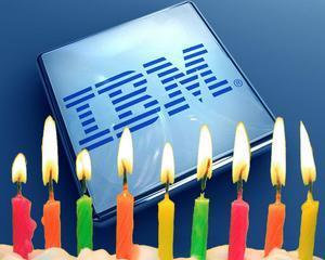 IBM sarbatoreste 100 de ani prin actiuni caritabile