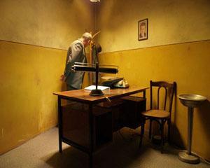 15 filme marca Alexandru Solomon, la Muzeul National de Arta Contemporana