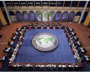 FMI are nevoie de o majorare a resurselor cu 500 de miliarde de dolari