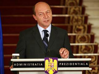 Traian Basescu: castiga militarii care si-au dus misiunea pana la capat