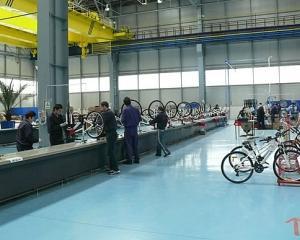 Bicicletele produse in Romania de VeloCity, o adevarata afacere