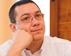 Premierul Romaniei: Schimbarea varfului ANAF a adus un plus de 10% la incasarile bugetului de stat