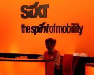 Sixt Romania si-a deschis un birou in incinta hotelului Marriott