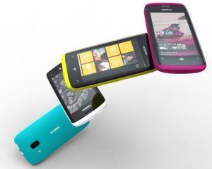 Primul Nokia cu Windows Phone 7 ar putea debuta in acest an