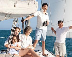 TOP 10: Cele mai bogate familii din ASIA