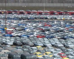 TOP 10: Cele mai vandute masini din lume in 2011