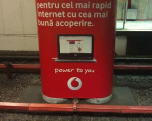 Vodafone Romania a dublat traficul de date in roaming