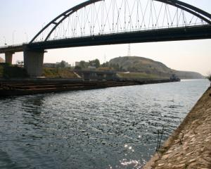 Guvernul vrea sa aduca Dunarea la Bucuresti. Proiectul va fi realizat printr-un parteneriat public-privat
