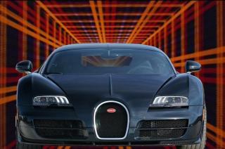 Bugatti Veyron va alerga cu 434 km/h!