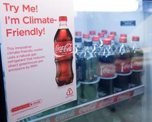 Coca-Cola HBC Romania a publicat primul sau raport de sustenabilitate