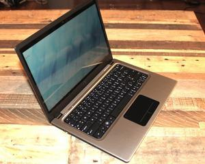 HP a prezentat primul sau ultrabook, destinat segmentului business