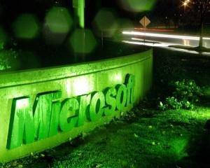 Microsoft vrea sa previna emisiile de carbon