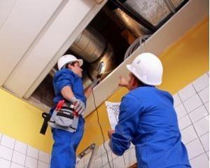 Principala masura de securitate si sanatate in munca: Clasificarea sistemelor de ventilare
