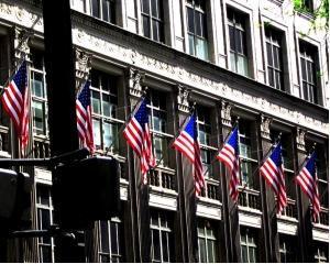 Economia SUA in februarie: Aproape un sfert de milion de noi locuri de munca