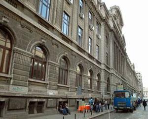 Zile si porti... de studiu la Facultatea de Litere a Universitatii din Bucuresti