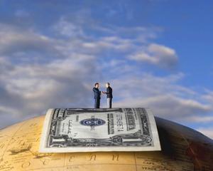 Wall Street Journal: Bancherii de 51.000 miliarde, care conduc lumea din umbra
