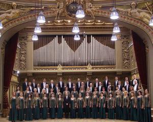 60 de ani de activitate pentru Corul Filarmonicii